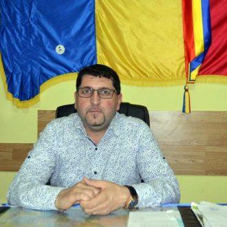 Primar Nicolae Comerzan - Comuna Coroisanmartin - Judetul Mures